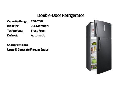 10 best refrigerators 2019