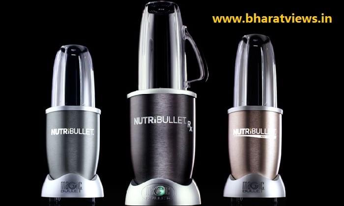 top 10 best express grinders/bullet blenders in India
