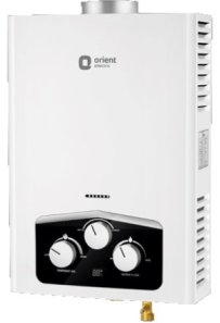 top 7 best gas water heaters in India