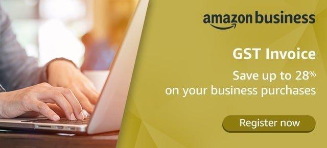 Amazon business India