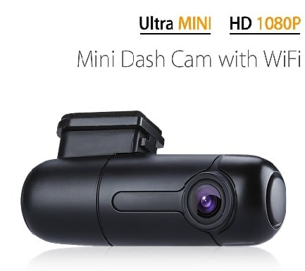 Best dash cameras for cars 2020