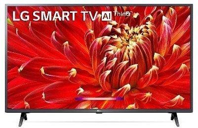 best LG TV in India 2020