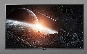 best LG smart TV in India