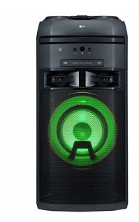 Best in-house party speakers with in built DVD player