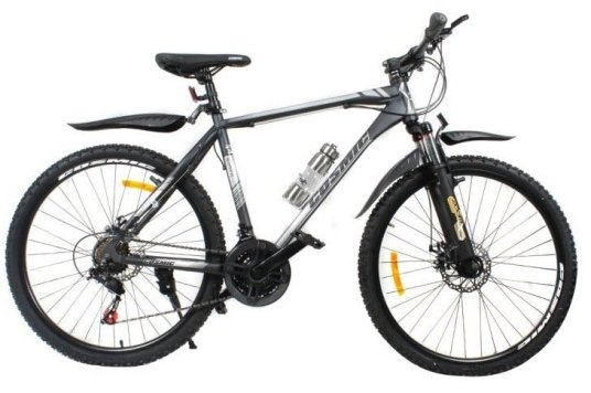 Best 10 Bicycles/Bikes in India