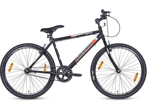 Best mountain bike in India