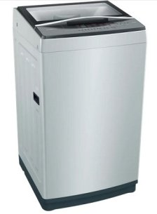 best Bosch top load fully automatic washing machine