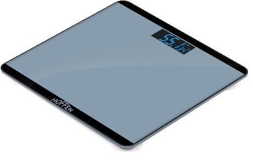 Hoffen Digital Electronic LCD Personal Body Fitness Weight Measuring Machine