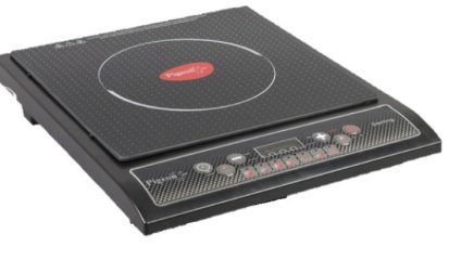 PIGEON BY STOVEKRAFT INDUCTION COOKTOP