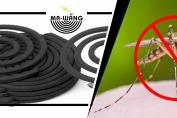 Mosquito Coil Manufacturer