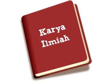 Karya Ilmiah Santri Ma had Aly Sukorejo Masuk Nominasi Lomba Karya ... 70f14436c2