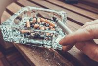 Pengertian Gangguan Nikotin