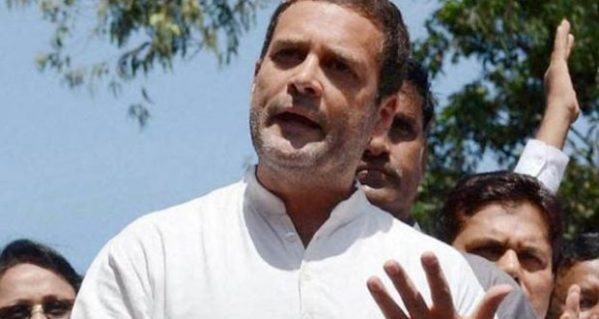 Rahul Gandhi condemns Ludhiana RSS leader's killing, says ...