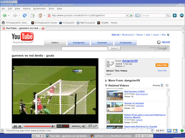 netscape-youtube