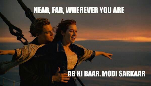 Ab Ki Baar Modi Sarkar Jokes   BhaviniOnline com