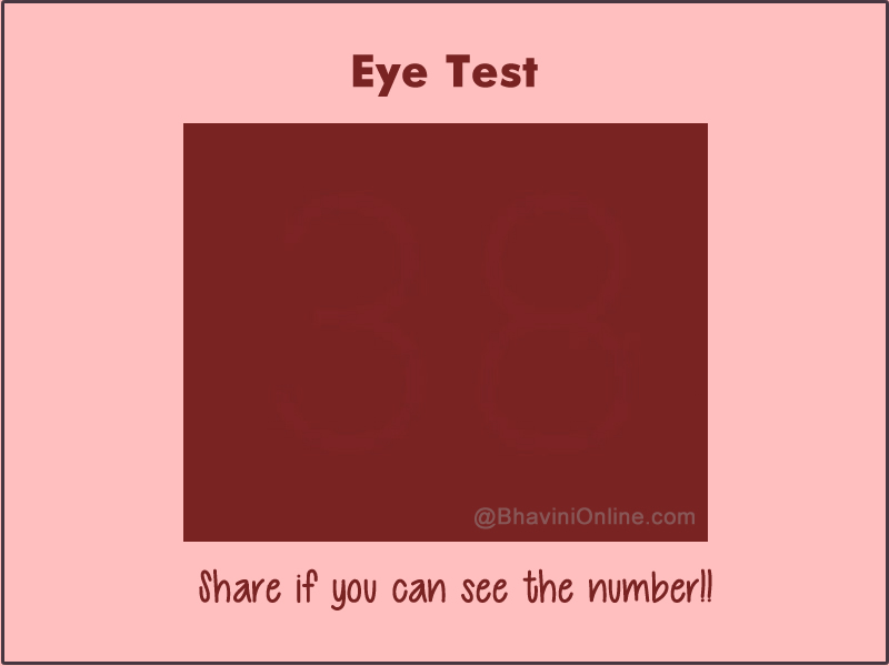test for your friends