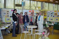 Schwaikheimer Vereinstag 2007: Bevor es losging
