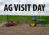 Find out more about the ag visit day