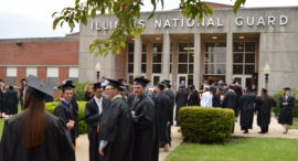 East Campus Commencement 2016 057