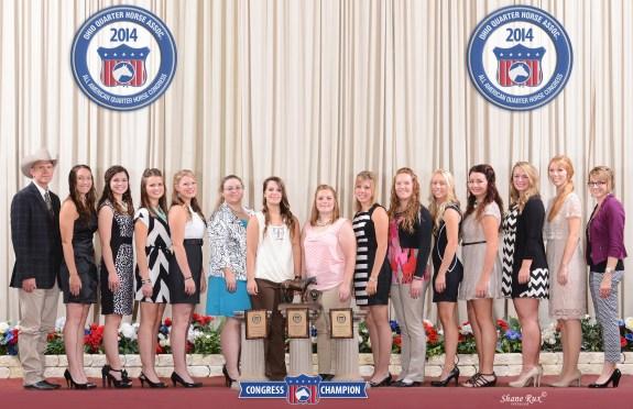 2014 Congress Champs