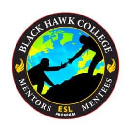 ESL Mentor Mentee logo
