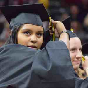 Read more graduation information