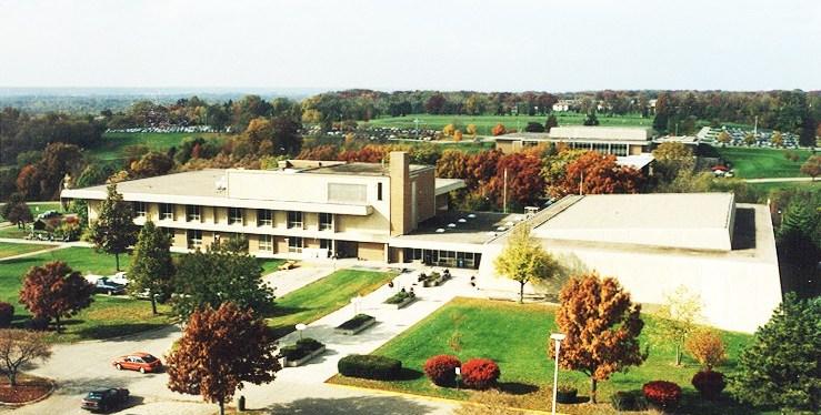 Quad-Cities Campus