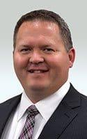 Joseph B. Swan headshot