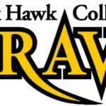 Braves Athletics logo