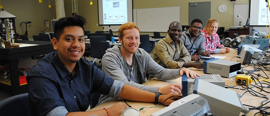 Business, Computer and Engineering Technology Programs - Black Hawk College