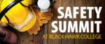 Safety Summit Logo