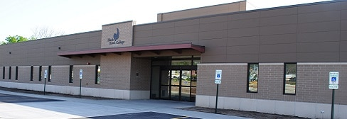 Adult Learning Center Quad Cities, Rock Island