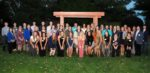 Foundation scholarship recipients