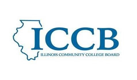 Illinois Community College Board logo