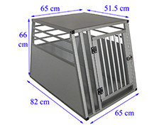 Luxury Edition Pet Crate
