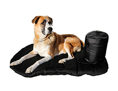 Therapeutic Dog Bed