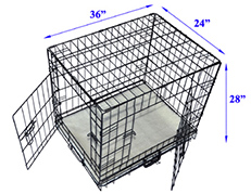 Wire Crates
