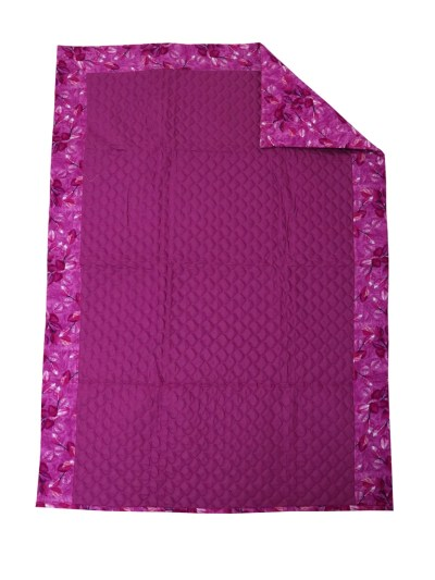Ladies Quilted Masalla
