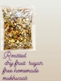 Dry Fruits Mouth freshener (Mukhwas)
