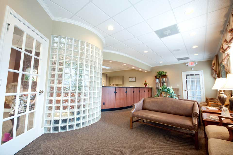 Kennesaw dental office tour