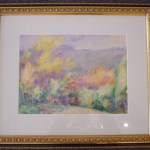 4 John Peter Russell watercolours to make impression at Davidson Auctions this Saturday