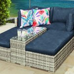 Aldi Special Buys Saturday February 16 Affordable Outdoor Setting Better Homes And Gardens