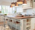 Kitchen Island Bench Designs Ideas Layouts Better Homes And Gardens