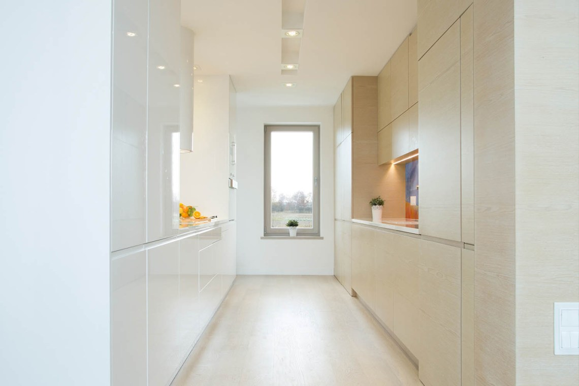 Galley Kitchen Ideas Best Ideas Layouts For Galley Kitchens Better Homes And Gardens
