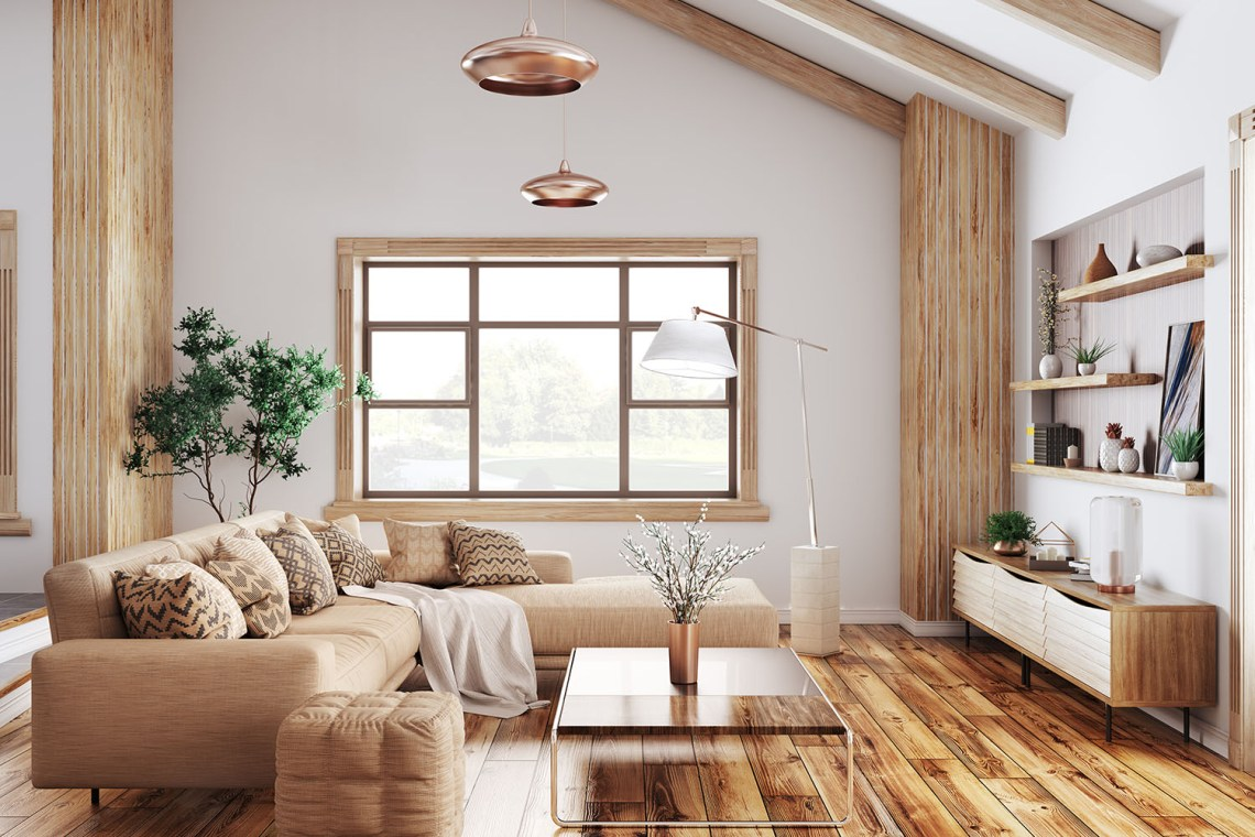 5 new home design trends we'll be seeing in 2021 | Better ...
