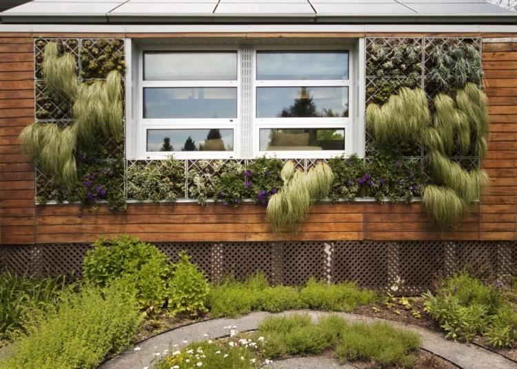 Vertical Garden Ideas 15 Best Diy Ready Made Planters Better Homes And Gardens