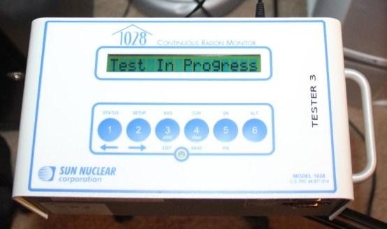 Radon testing in Rapid City & the Black Hills