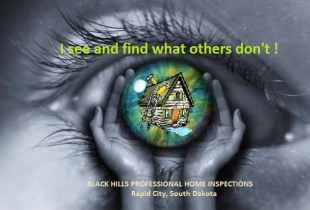 Quality Inspections Rapid City - Rapid City Home Inspection Tips, Rapid City Home Inspections by Black Hills Professional Home Inspections, LLC