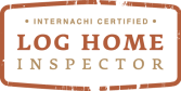 Log Home Inspections