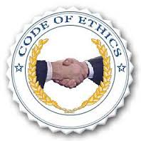 South Dakota Code of Ethics